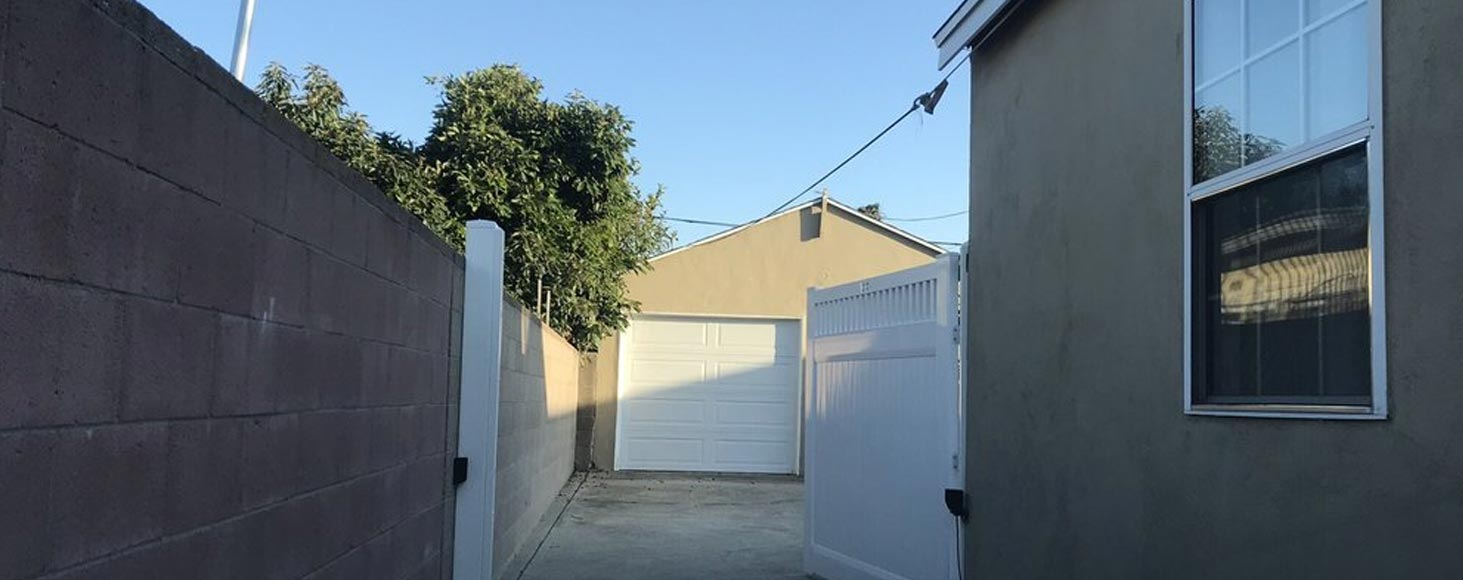 Los Angeles Electric Gate Service