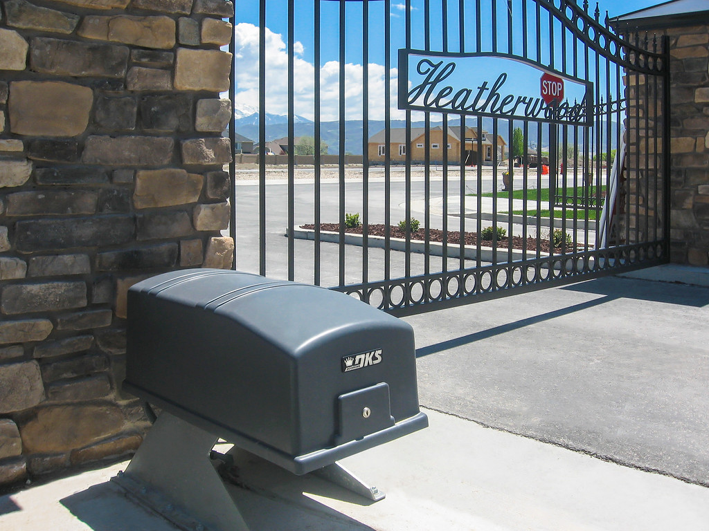 What You Should Know About Remote Controlled Gates in LA