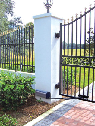 A Beginner's Guide to Gated Community Security